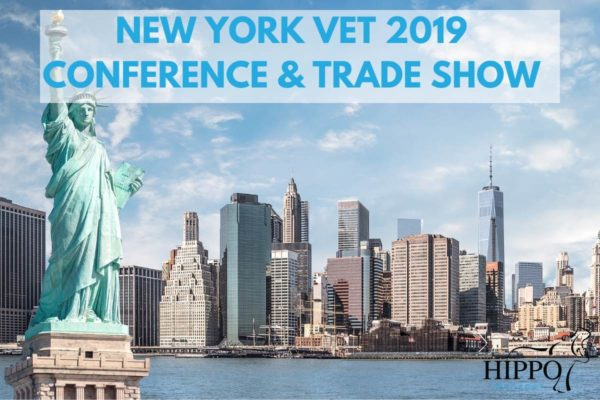 New York Vet Tradeshow
