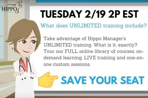 2_19 unlimited training summary