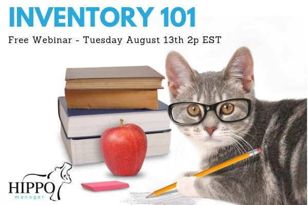 august 2019 free training webinars inventory 101 time and date