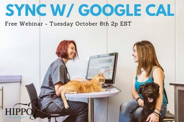 free october training webinars google calendar 2 way sync