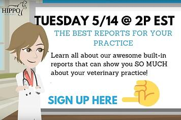 may 2019 free veterinary software training webinar practice reports