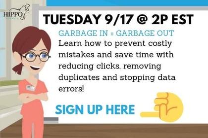 september 2019 free training webinars breaking bad habits
