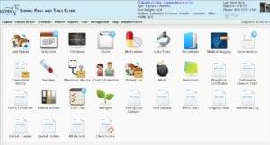customize veterinary software