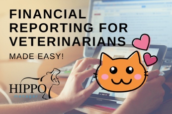 Financial Reporting for Veterinarians