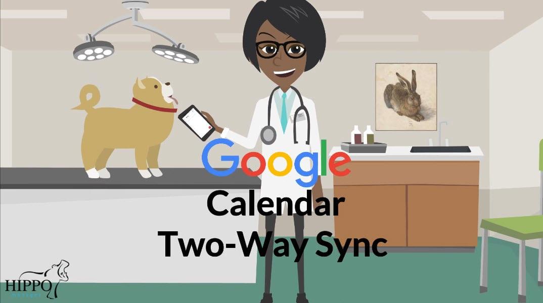 Google Calendar Two-Way Sync
