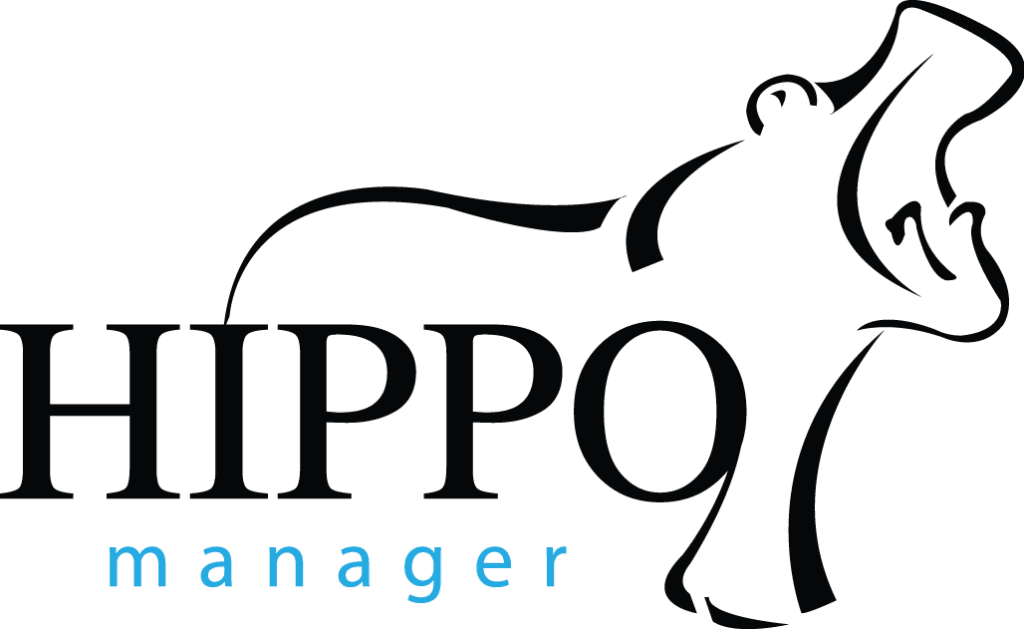 Hippo Manager Color Logo