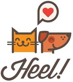 Heel!