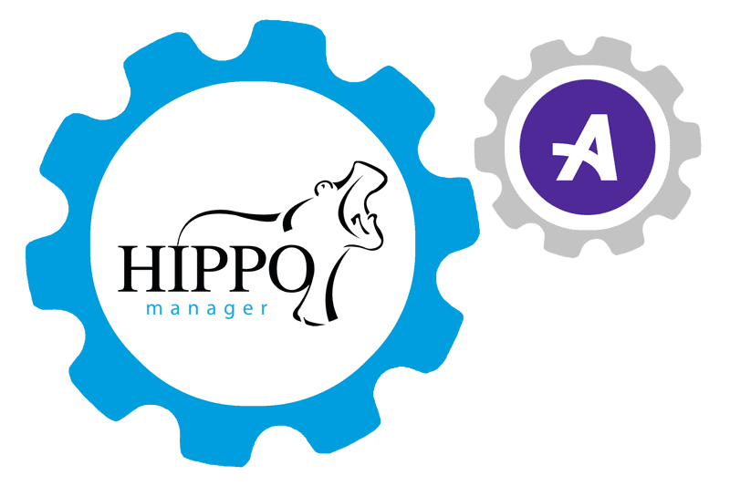 Hippo Manager and Antech Integrated