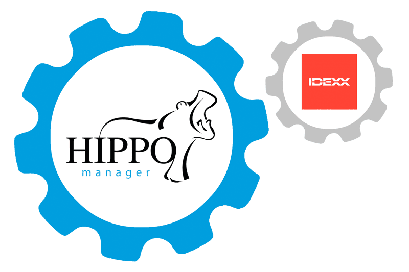 Hippo Manager and Idexx Integration