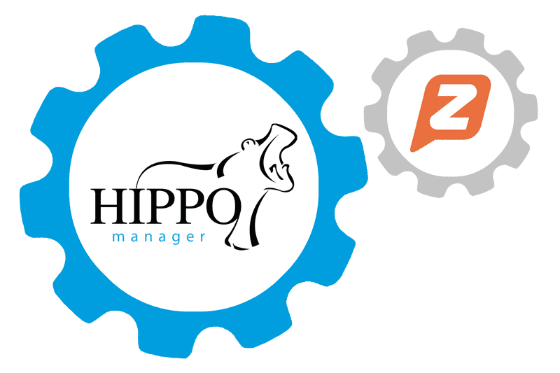 Hippo Manager and Zipwhip Integration