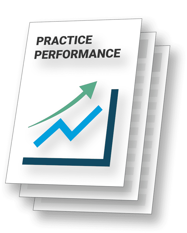 Hippo Manager Practice Performance Report