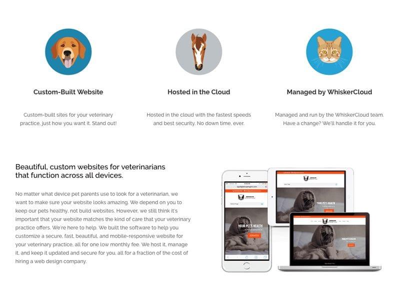 WhiskerCloud Services Description